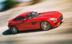 Seguro Mercedes AMG GT
