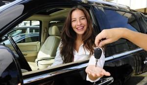 Quais os carros preferidos pelas mulheres