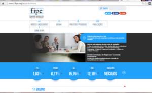 Como consultar o novo site da tabela FIPE
