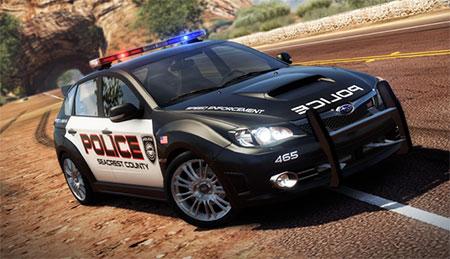 10 melhores viaturas policiais do mundo
