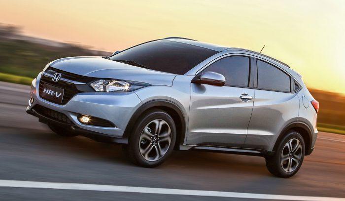 Preço médio do seguro do Honda HR-V