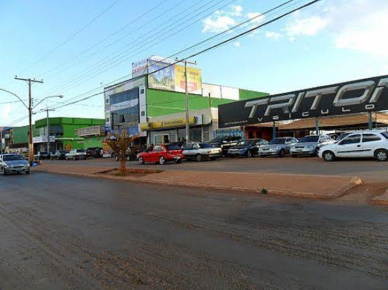 Seguro auto Águas Lindas de Goiás – GO