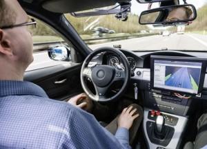 Carros autônomos: será o fim dos seguros?
