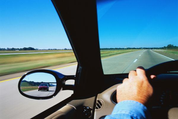 Motoristas mais velhos têm seguro auto mais barato