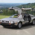Carro de Volta para o Futuro