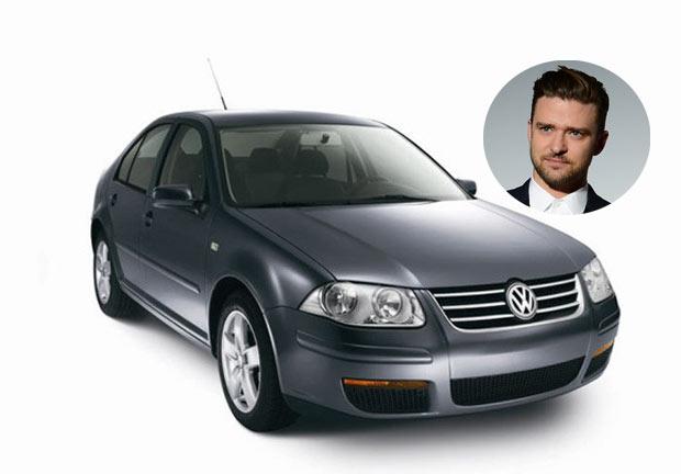 3 - Justin Timberlake