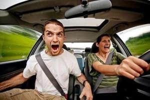 Quem dirige melhor: homens ou mulheres?