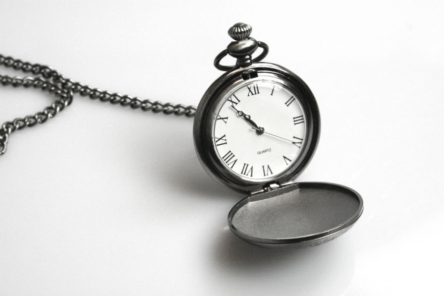Ser pontual