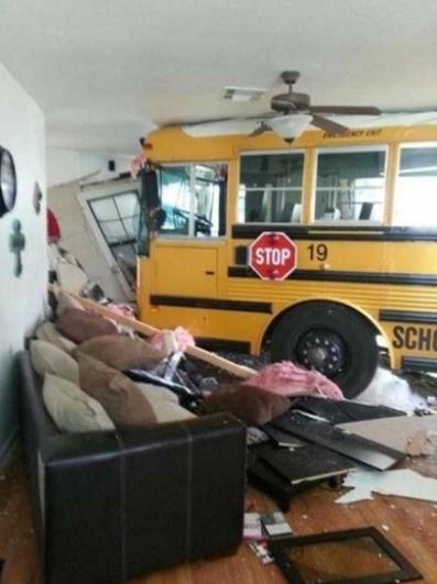 Ônibus a domicílio