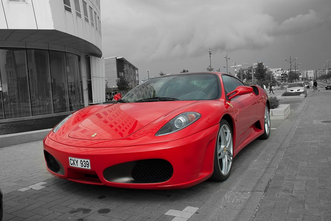 11 curiosidades sobre a Ferrari que você pode não saber