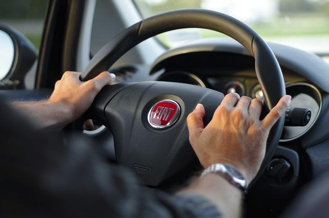10 coisas que te tornam um mau motorista