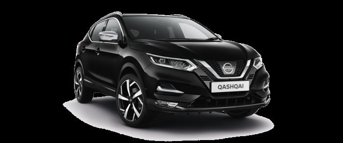 Seguro auto Nissan Qashqai