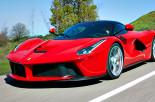 Ferrari LaFerrari (1,4 milhões de dólares)