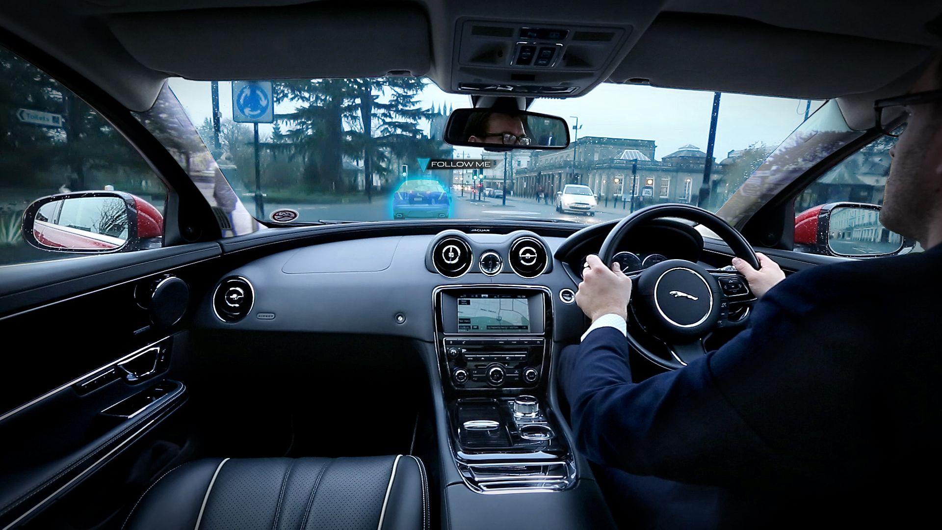 12 carros que utilizam muito bem a tecnologia