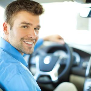 Pense no seu seguro auto como um namorado