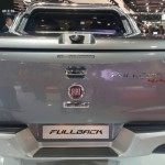 Seguro auto Fiat Fulback