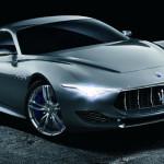 Seguro auto Fiat Maserati Alfieri