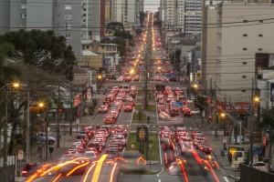 Mudanças nas regras de trânsito de 2016