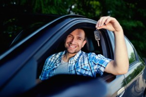 Seguro auto para homens