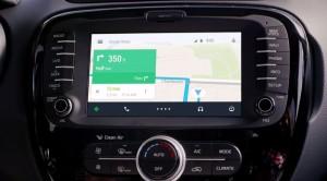 Android auto já é realidade