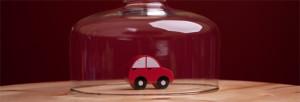 Carro sem seguro: 5 motivos para jamais ter um!
