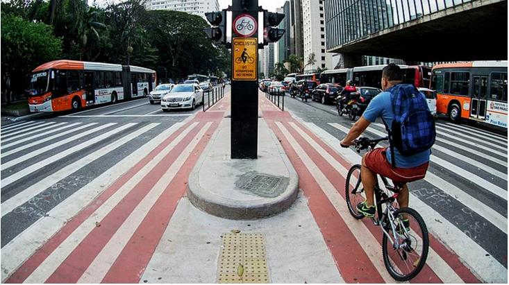 Oferta insuficiente de transporte urbano de qualidade