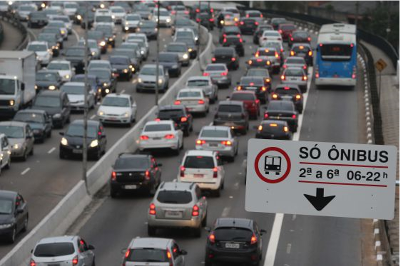 Mobilidade urbana: deixe seu carro em casa e vá de metrô, ônibus ou bicicleta!