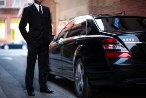 Seguro auto Uber