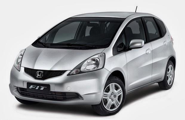 Preço médio do seguro Honda Fit