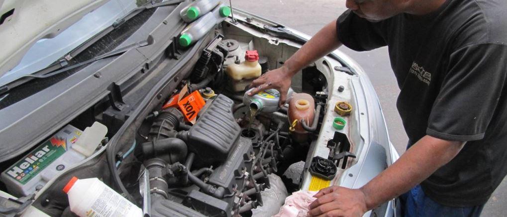 Quando manter seu carro usado é vantagem
