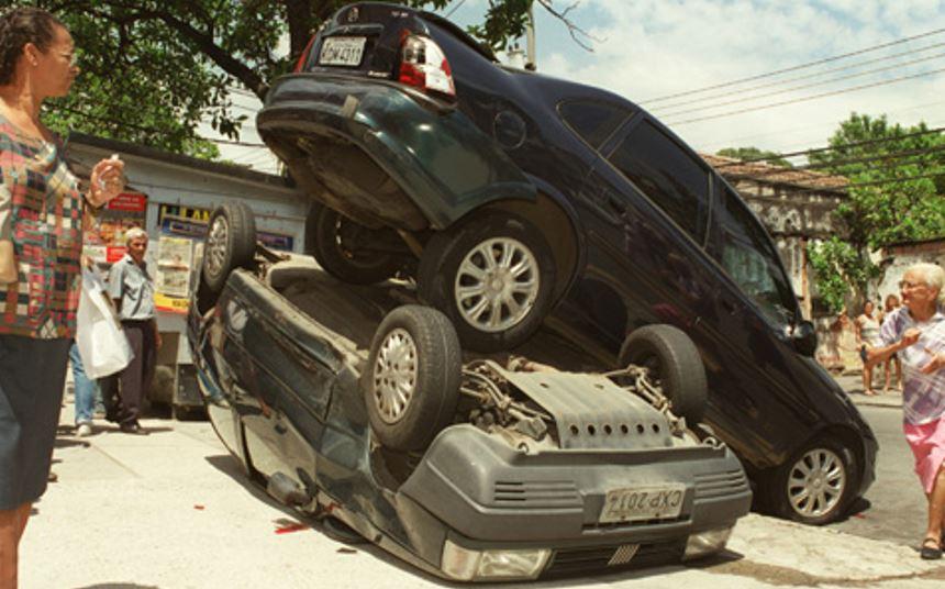 Situação no Estado de São Paulo – ainda há muito para melhorar