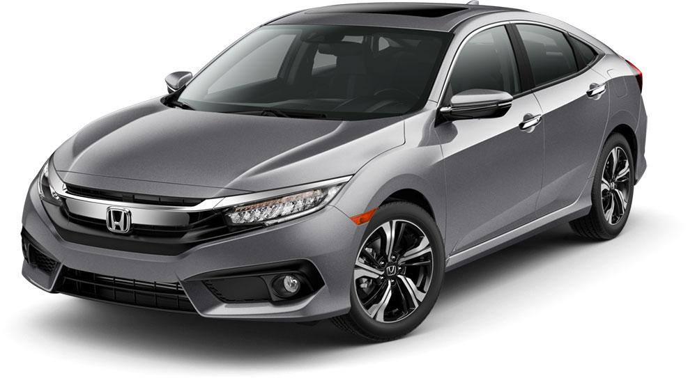 10 coisas que você pode não saber sobre o Honda Civic