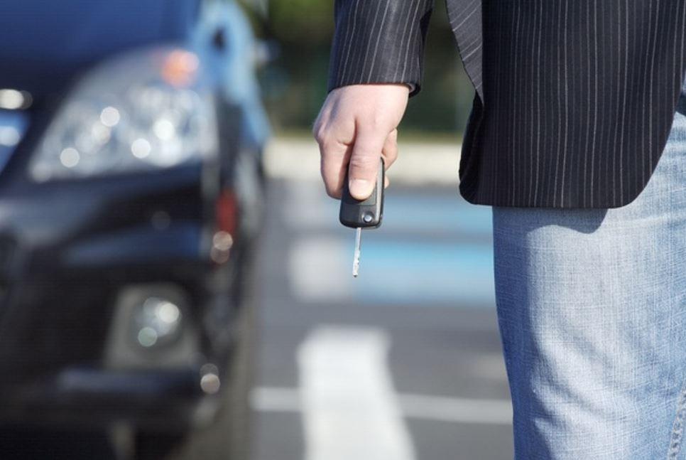 13 técnicas que um bandido utiliza para roubar carros