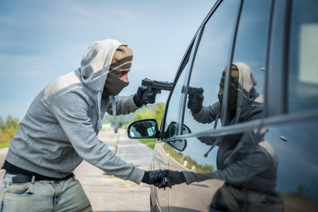 Como se prevenir para não ser vítima de sequestro ou assalto