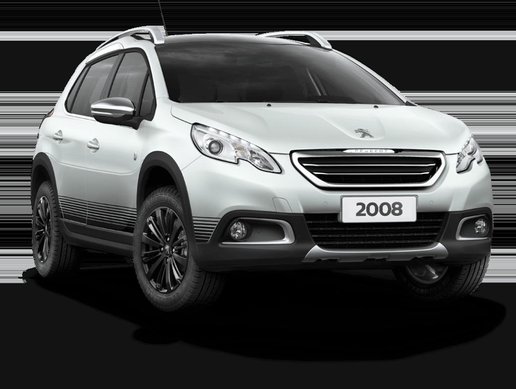 Preço médio do seguro do Peugeot 2008