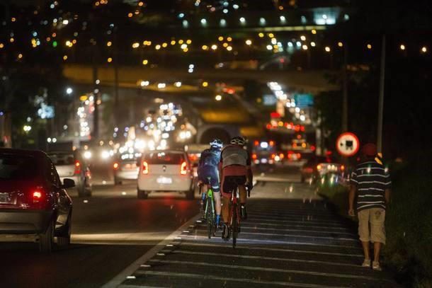 A fiscalização poderia mudar os números da violência nas estradas
