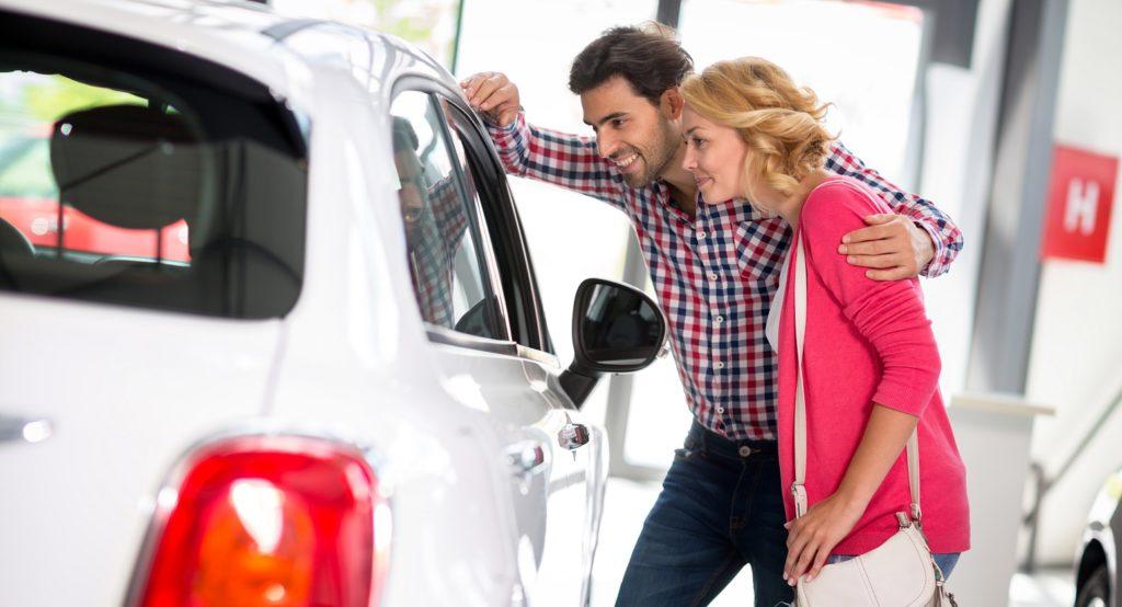 8 passos para encontrar o carro ideal