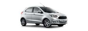 Preço médio do seguro do Ford Ka