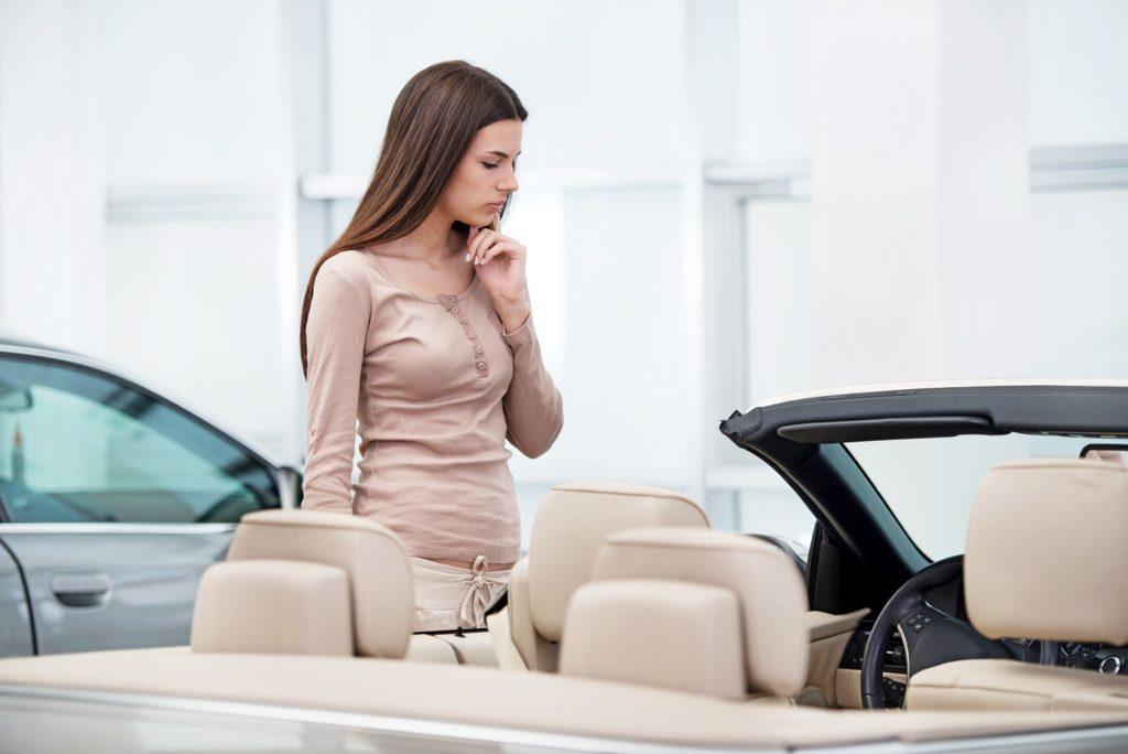 Quanto você deve ganhar para conseguir comprar um carro