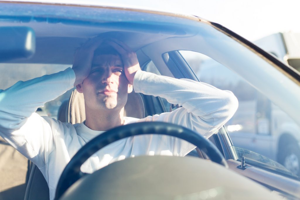Dicas para quem ainda não renovou o licenciamento do carro