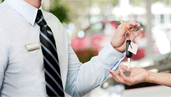 Segredos que somente um negociador profissional de carros conhece