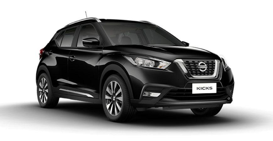 Preço médio do seguro do Nissan Kicks