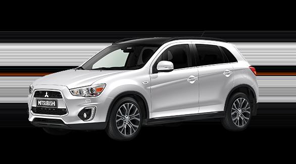 Preço médio do seguro Mitsubishi ASX