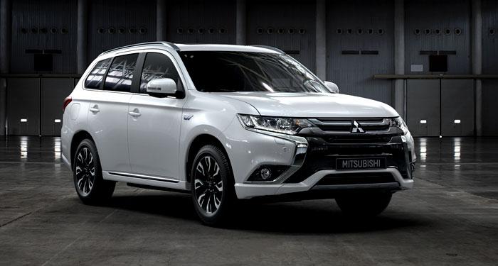 Preço médio do seguro Mitsubishi Outlander