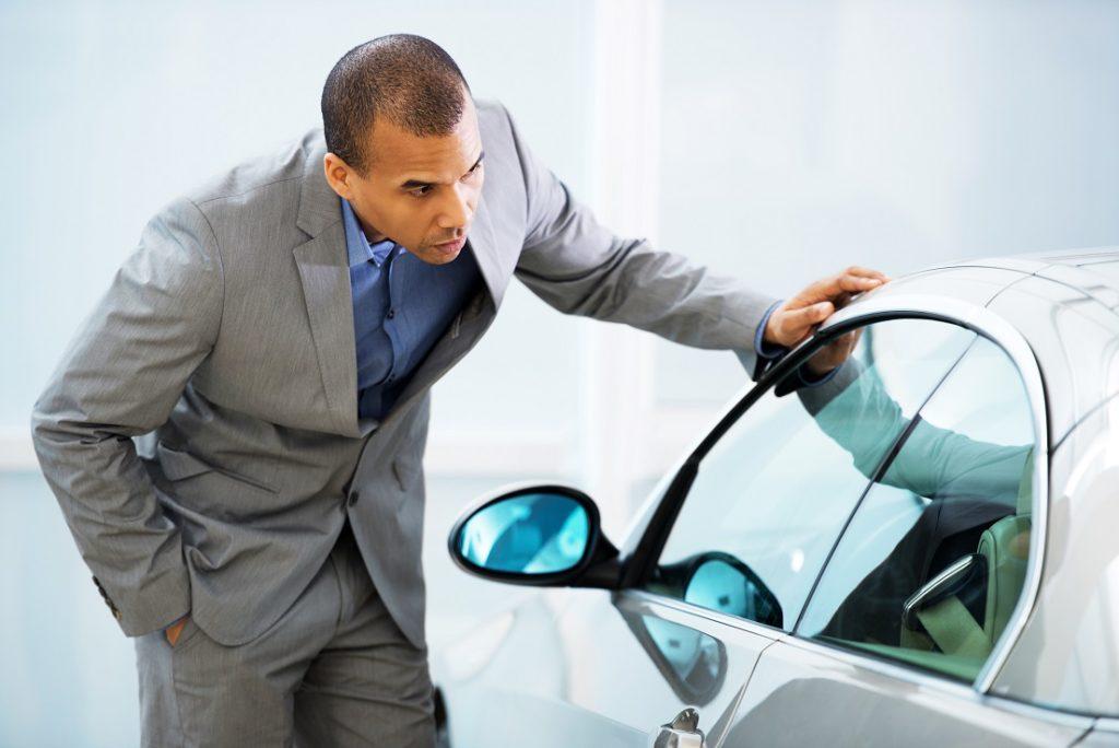 Quando a vistoria prévia é obrigatória no seguro auto?