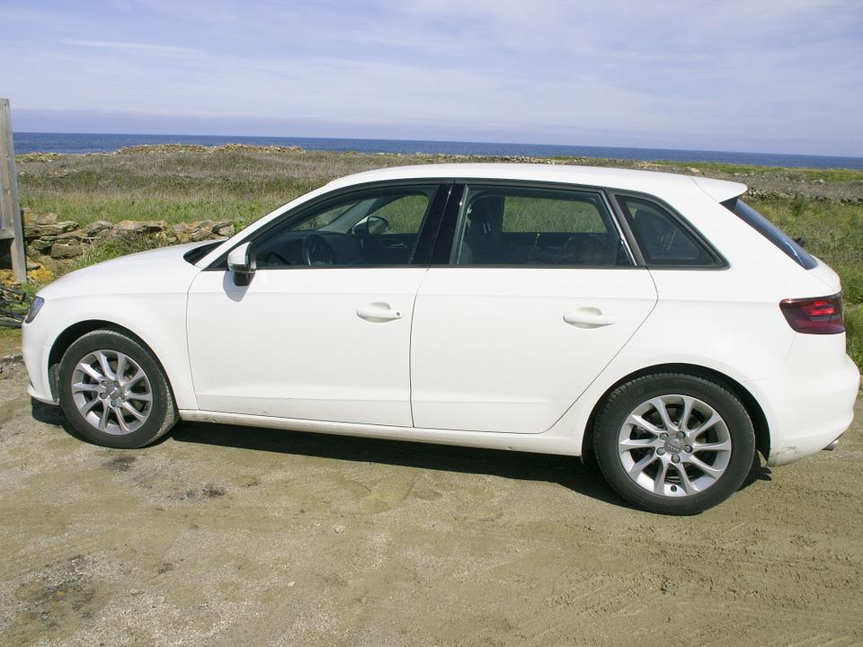 Preço médio do seguro Audi A3