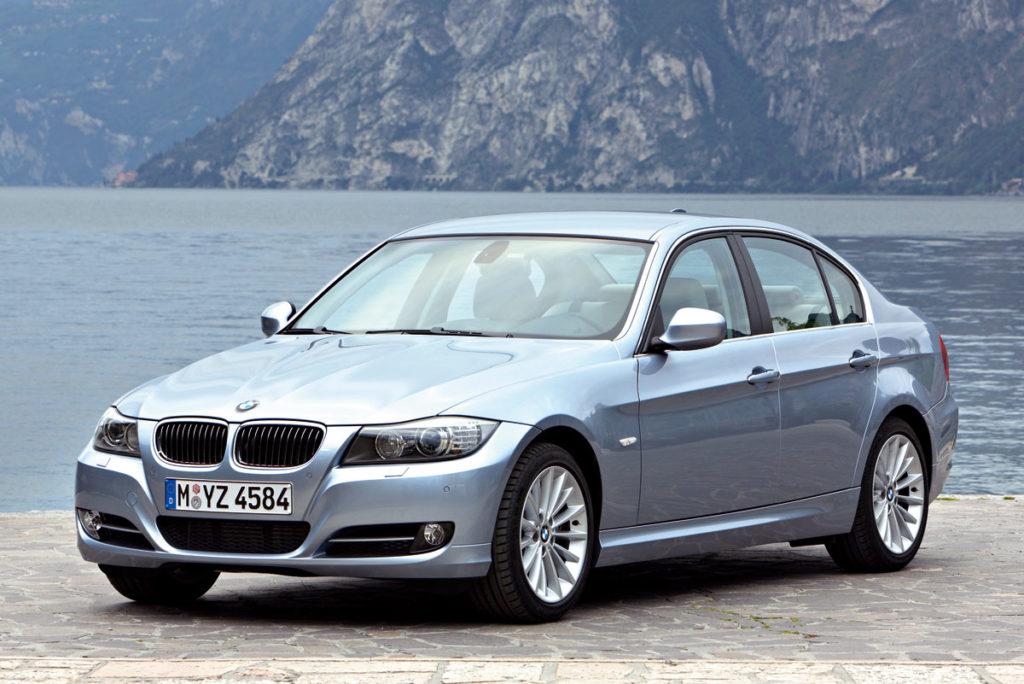 Preço médio do seguro BMW Série 3