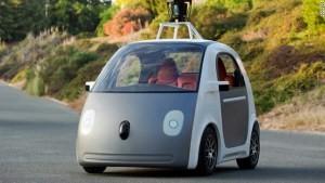 Carro autônomo da Google