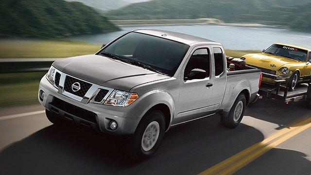 Preço médio do seguro Nissan Frontier