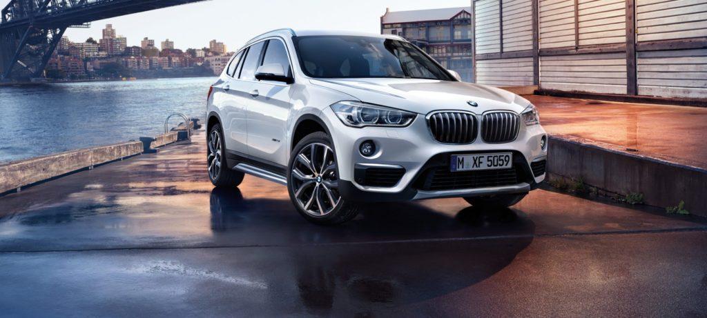 Preço médio do seguro BMW X1